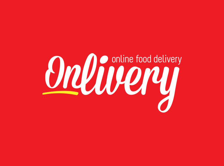 Onlivery – App Design & Development For Food Delivery Start Up