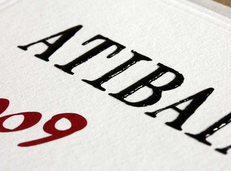 Atibaia – Full Brand Identity And Product Design For Leading Wine Brand