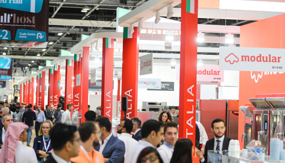 Gulfood Dubai 2017 - Bold Flavours, Private Labeling And Smart Branding