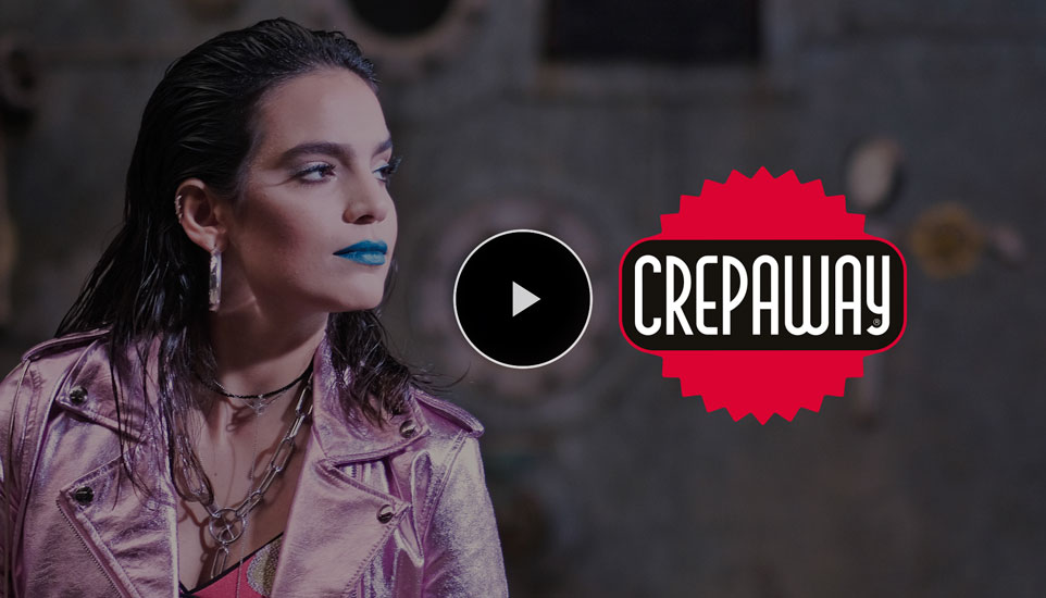 Crepaway – Come As You Are