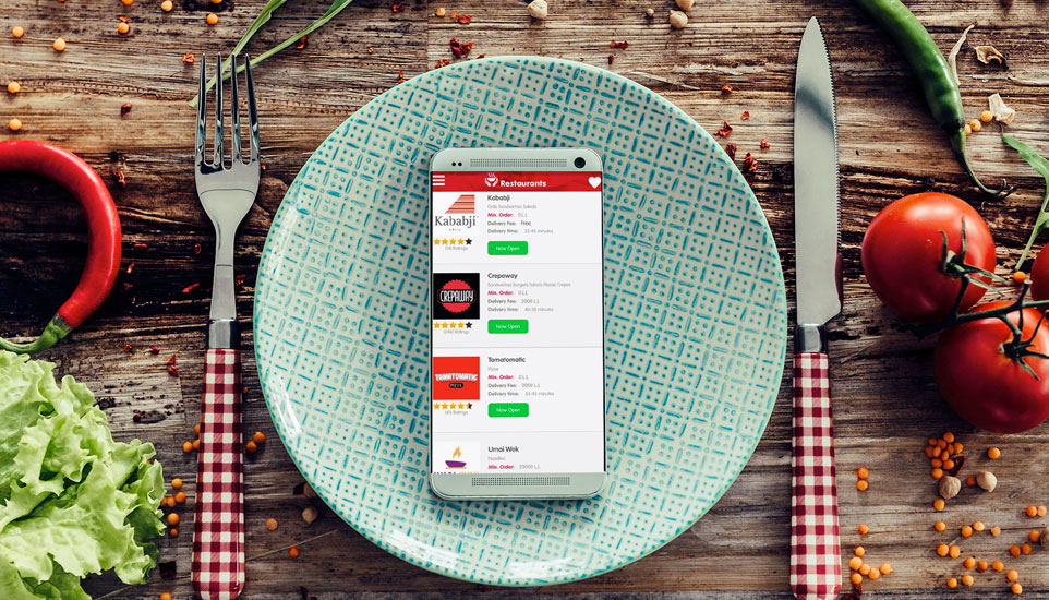 Are Apps Really Delivering For Restaurant Owners?