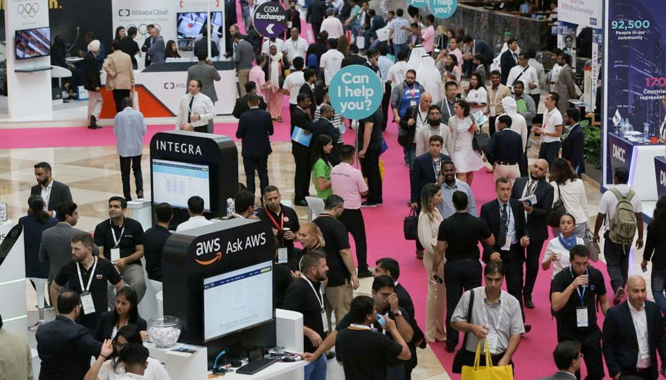 37th Edition of GITEX Technology Week