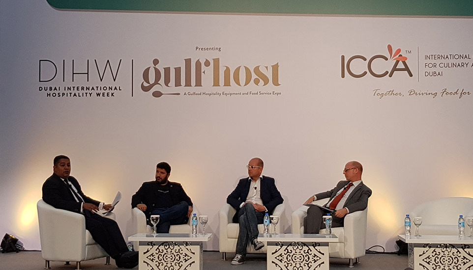 Key Learnings From Our Participation At Gulfhost Dubai