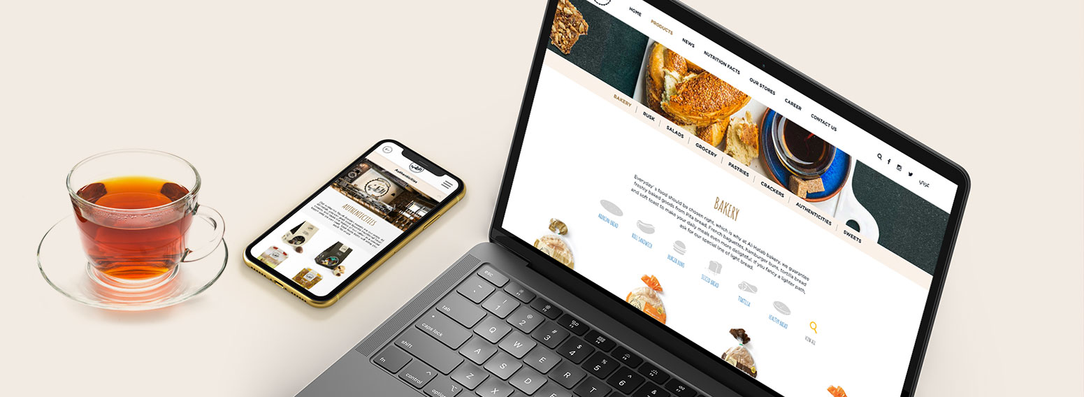 Al Hatab Bakery – Total Brand Revamp, Packaging Design, Marketing & Communication Handling
