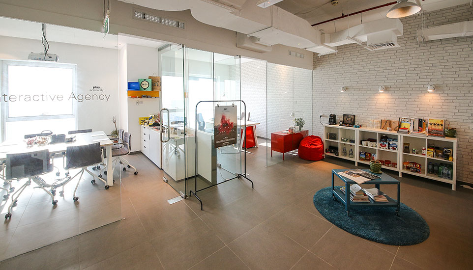 Agency WonderEight Opens Its First Overseas Branch in Dubai