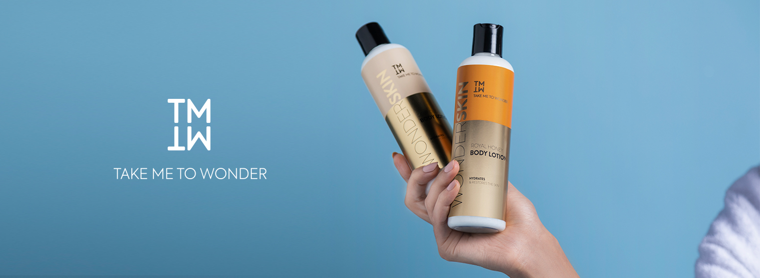 Take Me To Wonder – Brand, Marketing & Communication Strategy For Beauty Product Line