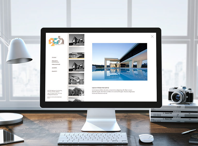 GCH Architects – Website Directory For Architecture Firm Based In Beirut & Dubai