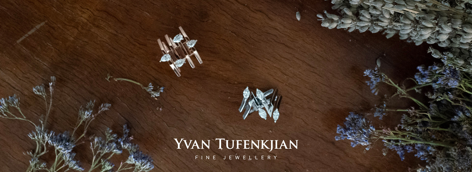 Yvan Tufenkjian Jewelry – Concept Campaign & Social Media Content Shoot